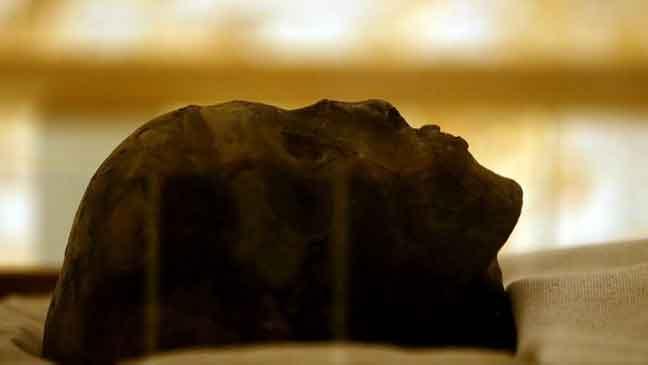 العثور على مومياء فرعونية جديدة جنوب مصر