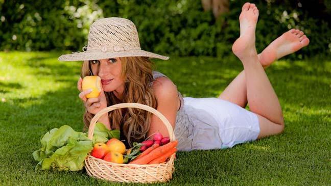 نصائح بسيطة لتغذية صحية والمحافظة على رشاقتك