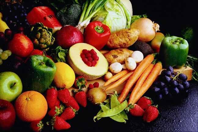 غذاء وتعليمات لتنشيط الجسم وعلاج الضعف العام والخمول الذهني