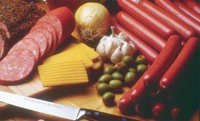 فوسفات الطعام يسبب سرطان الرئة