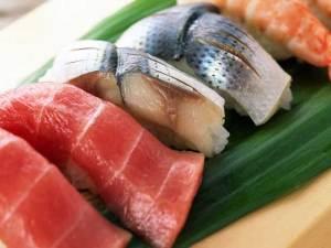 السمك يخفض ضغط الدم المرتفع