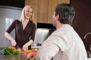 الغذاء يساعد على ضبط ضغط الدم