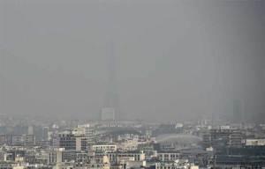 وسائل مواصلات بالمجان في باريس لمجابهة التلوث