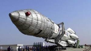 صاروخ روسي ثقيل