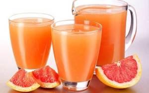 إذا كنت تتبع علاجا دوائيا , تجنب عصير الغريب فروت