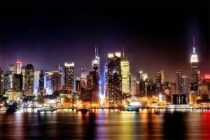 مشردو نيويورك يعيشون في أفخم الفنادق