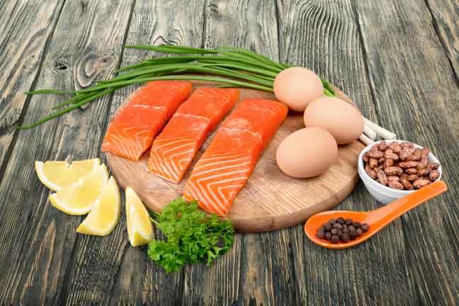 طبيبة بريطانية تسمي مواد غذائية تقوي الذاكرة