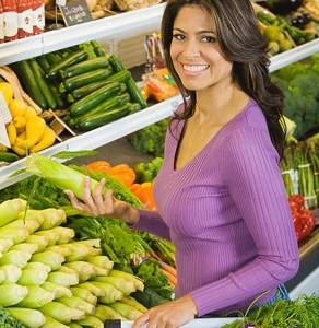 هل نصاب بهوس التغذية الصحية