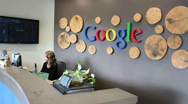 موظف غوغل يرفع قضية ضد الشركة بسبب شدة السرية