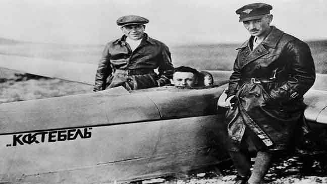 أول طائرة نفاثة