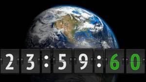 """""""الثانية الكبيسة"""" في 2017.. تعويض تأخر دوران الأرض"""