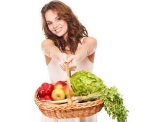 الغذاء الصحي يطيل العمر