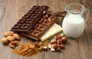 الشوكولاتة مضادة للاكتئاب