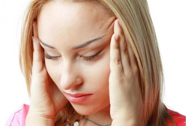 السبب وراء أكثر أنواع الصداع انتشارا وألما