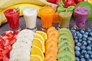 العصائر منشطة ومغذية وطاردة للسموم