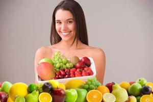 الفواكه يمكن أن تطيل عمر الإنسان