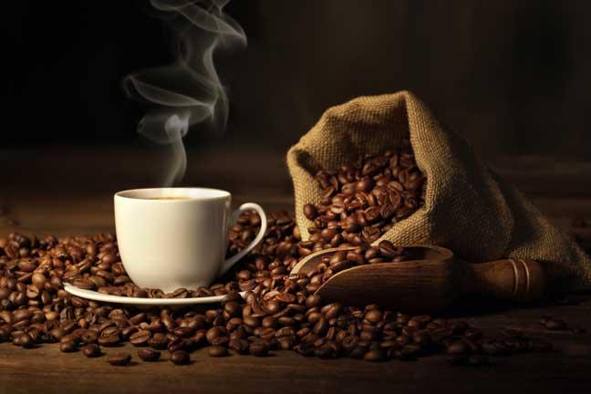 القهوة تجنبك خرف الشيخوخة