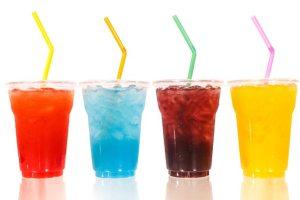 المشروبات الغازية تسبب فرط النشاط
