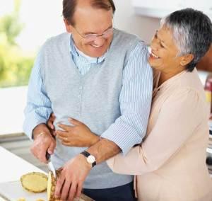 المطبخ أول طرق علاج السكري