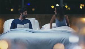 سرير 360 الذكي لمنع الشخير