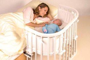 نوم الرضع في غرفة ذويهم يحد من حالات الموت المفاجئ