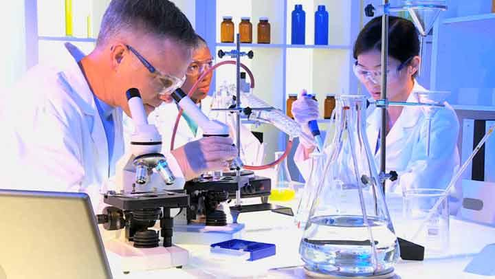 علماء ينتجون خلايا جذعية صناعية للقلب
