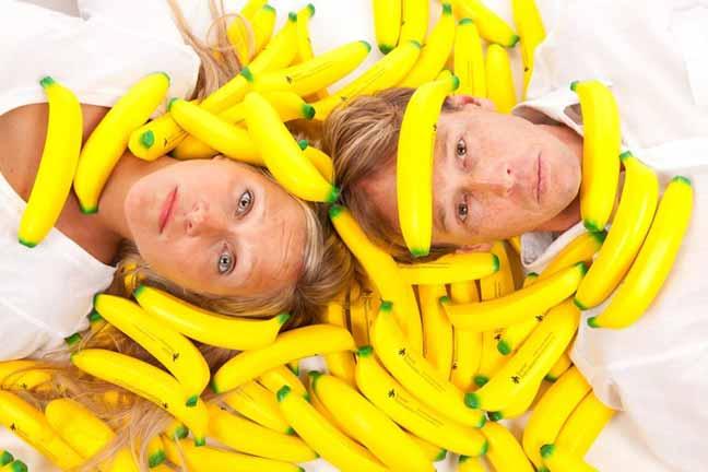 عشر معلومات غريبة عن الموز
