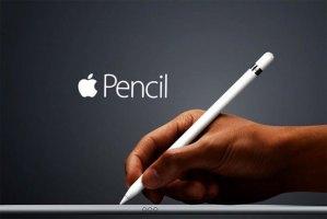 قلم آبل الذكي سينافس بقوة