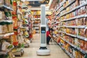 شركة إنتل تعتزم غزو المحلات التجارية