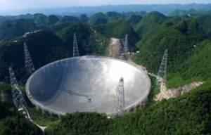 """قلق أمريكي من تواصل الصين مع """"الكائنات الفضائية"""""""