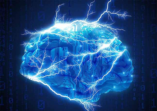 """علماء يحددون أسباب """"الضوضاء العصبية"""" في الدماغ"""