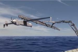 """خبراء أمريكيون يبتكرون طريقة لاصطياد الـ""""درون"""" في الهواء"""