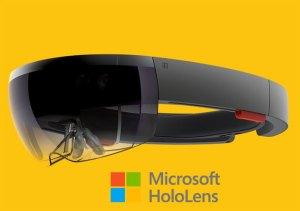 نظارات الواقع الافتراضي تقدمة مايكروسوفت