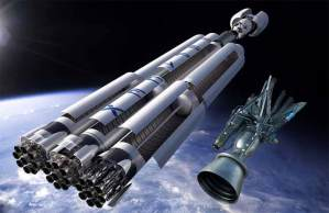 """""""سبيس إكس"""" تكشف عن خططها المستقبلية لغزو الفضاء"""