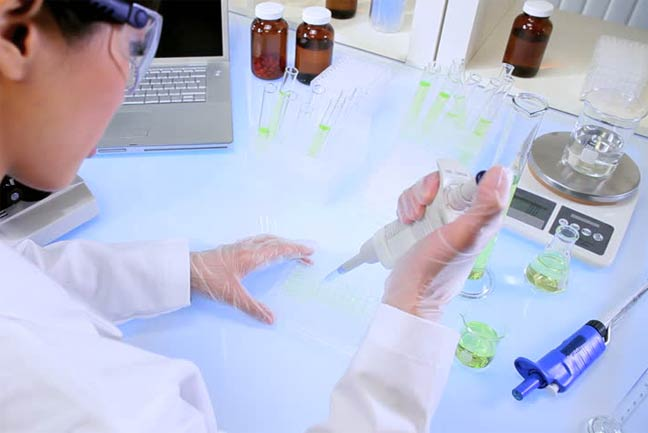 العلماء لا يستبعدون استحداث إنسان معدل وراثيا