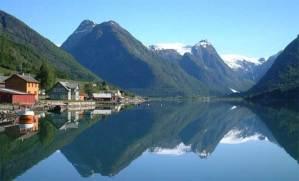 النرويج أسعد بلدان العالم
