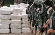 مصادرة أكبر كمية من الكوكايين في أمريكا الجنوبية منذ 18 عاما