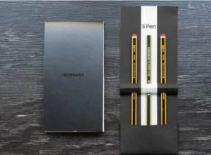 قلم سامسونغ الرقمي