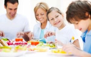 أفضل النصائح من اجل نظام غذائي صحي