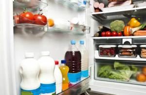 لا تضع البيض في باب الثلاجة ولا الفاكهة في الأدراج