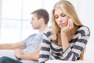 أسباب تدفع النساء للاستمرار بزواجهن الفاشل