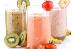 عصير الفواكه غير مفيد لصحة الإنسان مثل الفواكه
