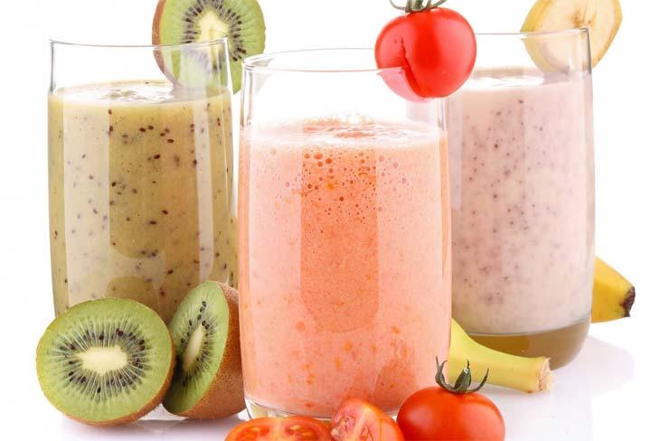 تحذير.. عصير الفواكه غير مفيد لصحة الإنسان مثل الفواكه