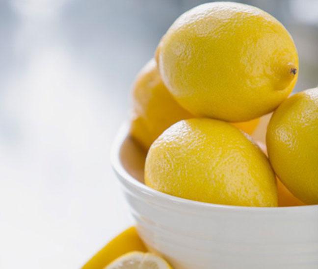 فوائد مذهلة لقشر الليمون