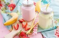 أطعمة تجنب تناولها مع الحليب