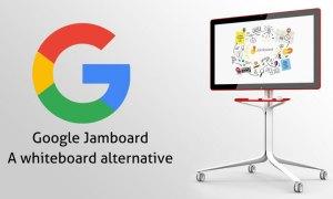 شاشة غوغل الذكية