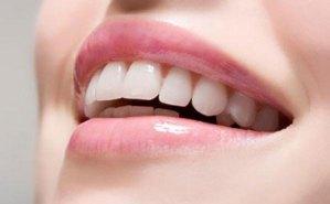 لأسنان صحية لا تغسلهـــا بعــــد الأكــــل