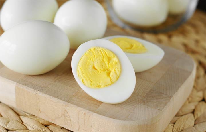 هل تعلم كم بيضة يمكنك تناولها في اليوم؟