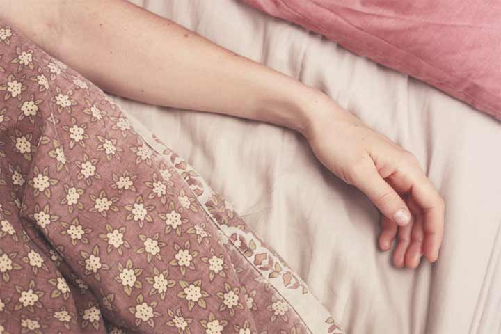 عشرة أسباب وراء الوفاة أثناء النوم