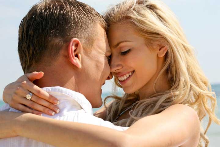 عبارات قوليها لزوجك اثناء العلاقة الحميمة